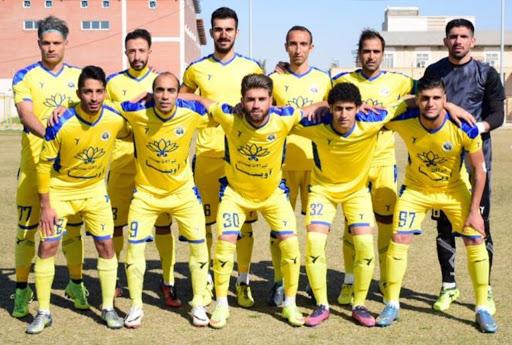 آتشبس فوتبالی در ماهشهر