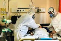 زالی مطرح کرد؛ ۴۲ درصد بیماران بدحال کرونایی کشور در تهران هستند